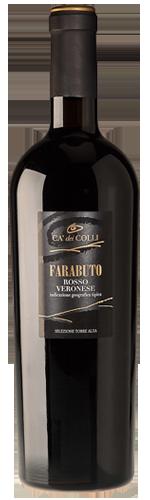 5 - Farabuto - Rosso Veronese